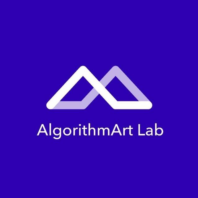 算法艺术实验室AALab