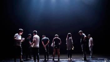 专访 | 成就一部舞台演出,从来不是一个人的事