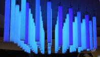 音乐动态吊灯
