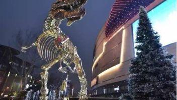 建构未来科普类博物馆多维度体验 -上海天文馆观众参观体验策略设计