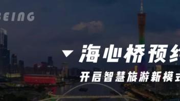 顶流网红打卡地「海心桥」的预约系统,是如何做的呢?