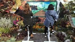 互动单车-单车漫游