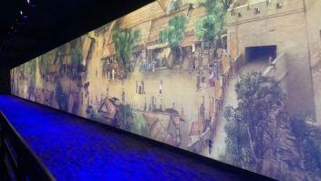文旅探访报告 | 宋城旗下炭河古城主题公园如何演绎西周文化?