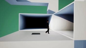 在xR的虚拟世界,感知舞蹈的自由与平衡