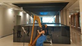 上海外滩启研医疗3D全息幻影成像项目