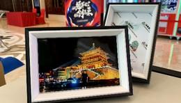 "OPPO""2021春季梦想之旅表彰盛典""【绿幕自助拍照+马赛克签到】"