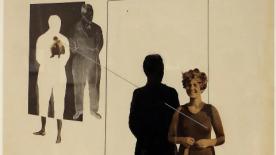 数字时代与公共艺术(一)Digital Era and Public Art:P