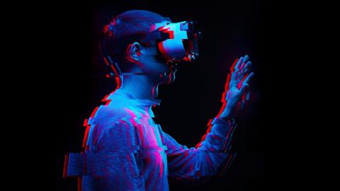 译文   如何区分 AR 、MR 、 VR 、XR ?