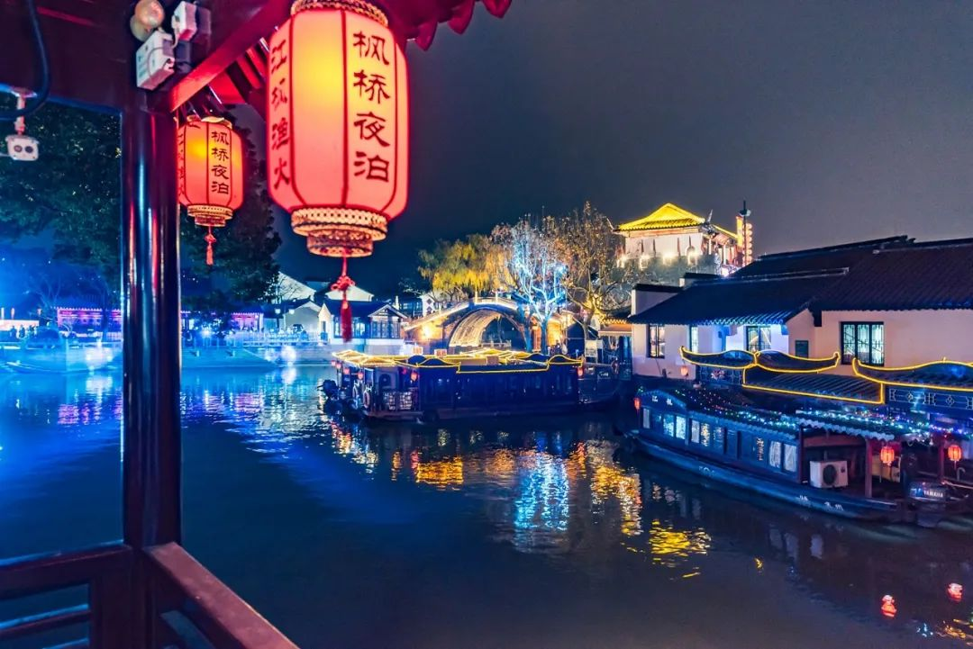 """一场""""水韵江南""""秀+两部运河主题演出+6大主题展览,今晚见!"""