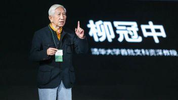 都在开发产品,谁来开发人性?77岁清华教授柳冠中:做设计,必须拿出中国方案