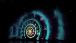 大型奇境光影水秀《ECHO 回响》