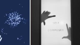 创意互动装置—自由视觉