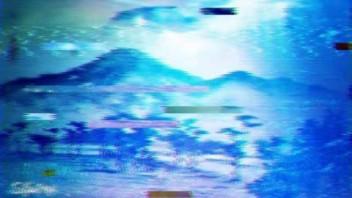 壮丽山河--斑斓世界