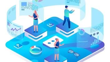 主动拥抱数字化生态,助力企业突破创新边界