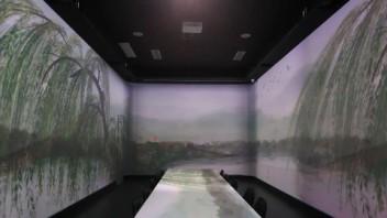 九菁出品 | 九菁 X 茅台—— 新国风沉浸式酒文化体验馆