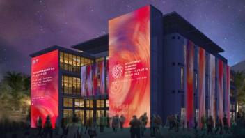 美创快讯   美创助力2020迪拜世博会中华文化馆线上宣传!