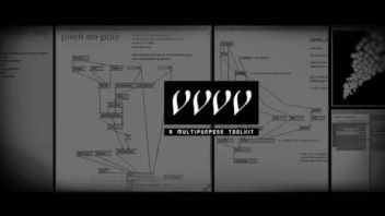 GA教育   VVVV入门教程第八讲:时钟