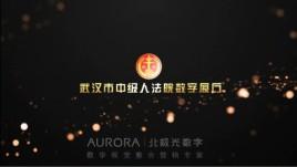 数字化科技教育展馆——武汉中级人民法院教育基地