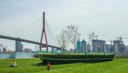 汪斌:为什么中国公共艺术大多是临时状态