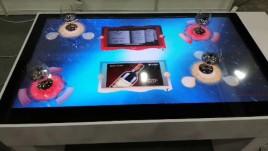 物体识别桌面屏 可识别物体的桌面系统