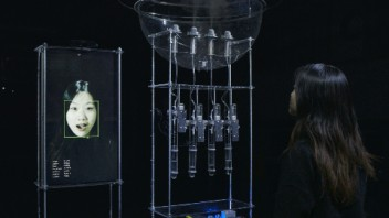 联觉器 Synesthesia Machine