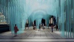 【630】演出活动|沉浸式AR建筑、实时生长的服装、混合现实雕塑......2021伦敦设计节来了!