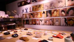 学术分享 李芽:从文化多元角度理解东方妆道