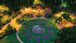 【分享】布里斯班植物园的户外公共艺术节