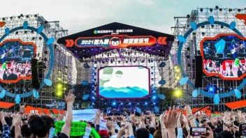d&bGSL为2021咪豆音乐节创造最Live体验