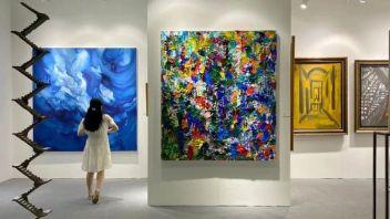 深圳:改革凶猛,艺术能有多少机会?
