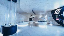 新闻 Xenario飞来飞去创意设计上海天文馆开幕倒计时