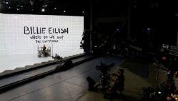 XR音乐会|在线体验BillieEilish直播演唱会