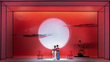 有形与无形,个体精神与宇宙的对话——伊天夫特邀艺术家展区回顾