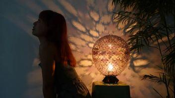 一千只眼睛|来自艺术家LeeSunme对世界的深情