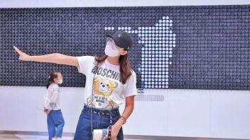 天津第一家沉浸艺术购物中心盛大开放--科技艺术现象级之作