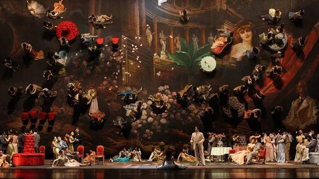 10位全球顶级舞台美术大师,你必须了解!