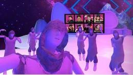 只知道《不眠之夜》?先锋弄潮儿已经开始玩起VR沉浸式戏剧了