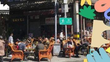 """[元气城事奖]青山周平:我们需要""""无目的""""的城市空间"""