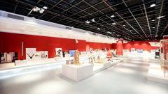 三百余件全球工业设计佳作集中亮相杭城