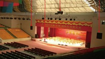 多功能体育馆建声、扩声及灯光系统设计