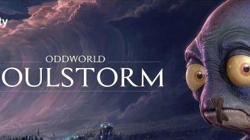 《奇异世界:灵魂风暴》主创团队专访:次世代3A游戏大作是如何诞生的